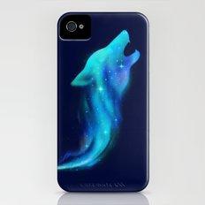 Arctic Howl iPhone (4, 4s) Slim Case