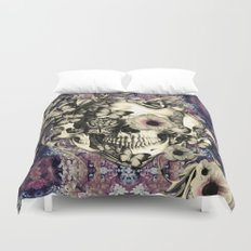 Maybe next time Duvet Cover
