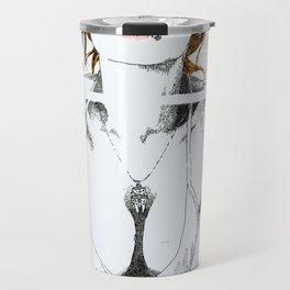 NUDEGRAFIA - 28 Travel Mug