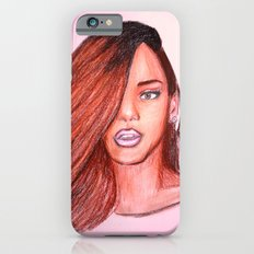 Rihanna Navy Slim Case iPhone 6s