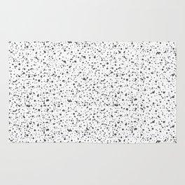 Dots pattern Rug