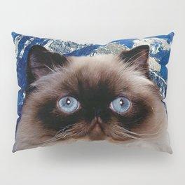 Himalayan Cat Pillow Sham
