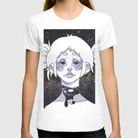 celestial T-shirts featuring celestial by Jordan Whitaker