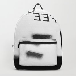 Window Gazing Backpack
