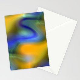 wild pattern -1b- Stationery Cards