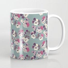 Victorian Vintage dark Coffee Mug