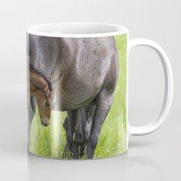 By Mother's Side Coffee Mug