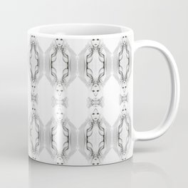 nude collage 1 Coffee Mug