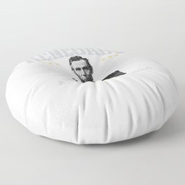 Abraham Lincoln, 16th U.S. President   Renegade Floor Pillow