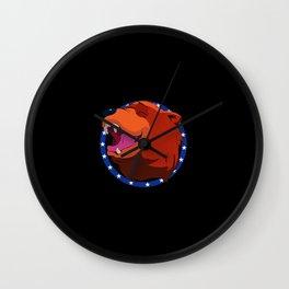 Far Cry Wall Clock