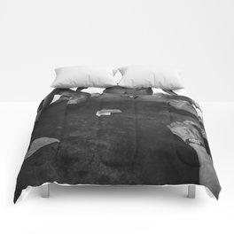 IL RITMO SICILIANO a CATANIA Comforters