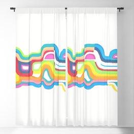 1976 Blackout Curtain