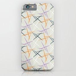 Maury iPhone Case