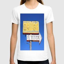 Drug Zone T-shirt