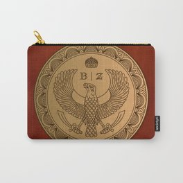 THE RUBY PRINCE Carry-All Pouch