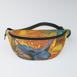 The Daughter of Prometheus Fanny Pack