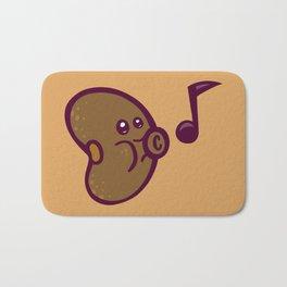 Musical Fruit Bath Mat