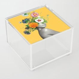 Bloom 5 Acrylic Box