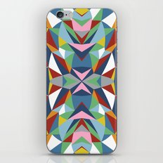 Abstract Kite iPhone & iPod Skin