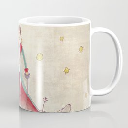 LE PETIT PRINCE Coffee Mug