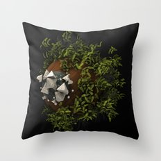 SWWLB Throw Pillow