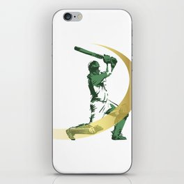 Cricket iPhone Skin