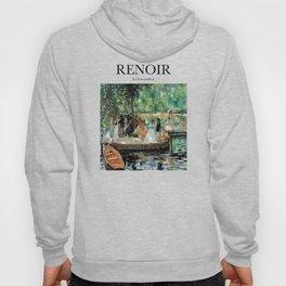 Renoir - La Grenouillère Hoody