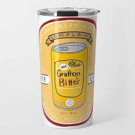 Grafton Bitter Travel Mug