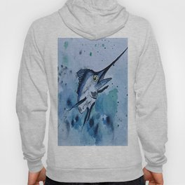 Colors of the Sea Hoody