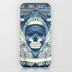 The pack iPhone 6s Slim Case