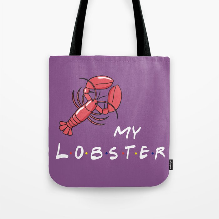 Friends Tv Show Tote Bag