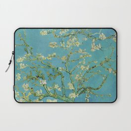 Almond Blossoms by Vincent van Gogh (1890) Laptop Sleeve