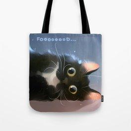 Fall flat! Tote Bag
