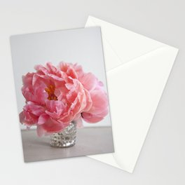 love pink Stationery Cards