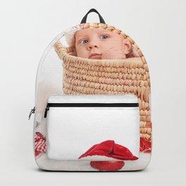 Desktop Wallpapers newborn Christmas child Winter  Backpack