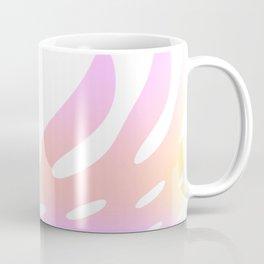 Pastel Design Coffee Mug