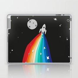 Magic Rocket Laptop & iPad Skin