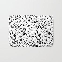 Pattern #2 Bath Mat