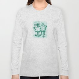 The Baa Baa Bar Long Sleeve T-shirt