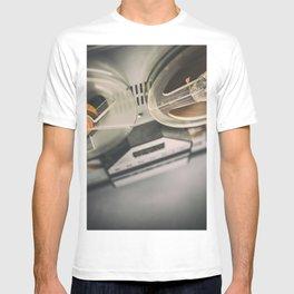 Reel to Reel IV T-shirt