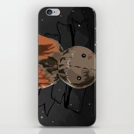 Always Check Your Candy...  iPhone Skin