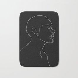 Persona #1 Bath Mat
