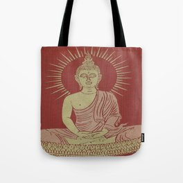 Power of Now collected from Thailand Tote Bag