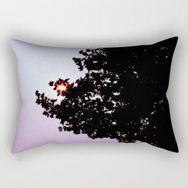 Peripheral Vision Rectangular Pillow