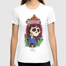 Rey Kahlo T-shirt