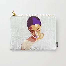 Poussey Washington Carry-All Pouch
