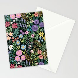 Imaginary field Stationery Cards