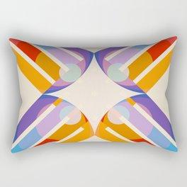 Rudianus Rectangular Pillow