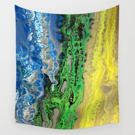 BGY Wall Tapestry