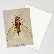 urban Bug #2 Stationery Cards